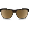 Oakley Twoface XL Polished Brown Tortoise/Dark Bronze